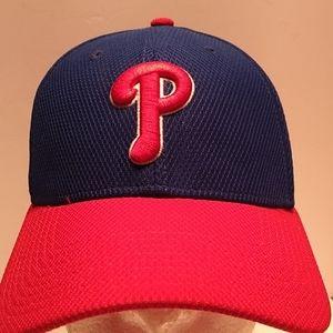 New Era 39Thirty Philadelphia Phillies S/M Hat Cap